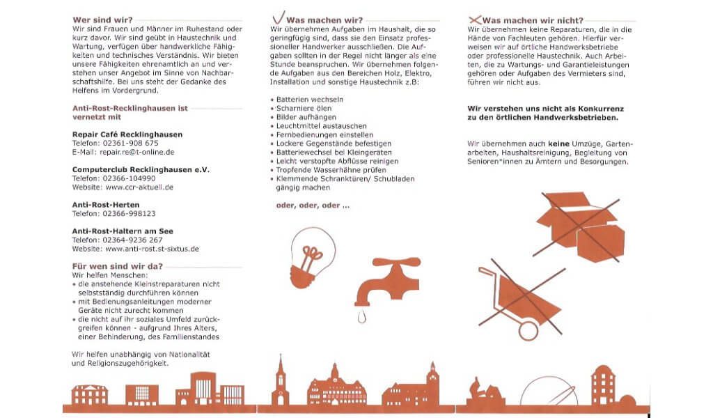 Flyer-Anti-Rost-Initiative RE 2
